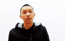Từ chỗ là thần đồng, được tuyển thẳng vào đại học năm 13 tuổi, cậu nhóc suýt bị đuổi một năm sau đó chỉ vì nghiện game