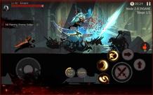 Shadow of Death, game hành động