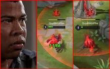 Tướng Liên Quân Mobile có thể tự kích hoạt kỹ năng, chuyển hóa sát thương nhận về thành máu