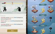 Đem đến nhiều chỉ số đặc biệt, Mộng Ảo Tu Tiên cho phép người chơi thỏa sức biến hóa nhân vật theo cách riêng nhất
