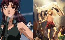 Top 7 bộ anime đề cao nhân vật nữ, khẳng định con gái thông minh xinh đẹp không phải