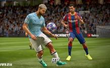 FIFA 21 ra mắt trailer gameplay cực đỉnh, game bóng đá hay nhất năm là đây chứ đâu