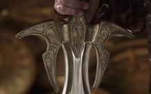 Ngoài Mjolnir của Thor, thần thoại Bắc Âu còn những món vũ khí hùng mạnh nào?