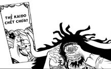 One Piece: Chứng kiến Kaido bị Cửu Hồng Bao hội đồng, Big Mom hỏi thăm