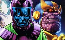 Siêu phản diện có thể nối gót Thanos trong MCU đã được hé lộ, một kẻ có khả năng bẻ cong thực tại và du hành thời gian?