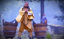 Cửu Dương Chân Kinh: Môn nội công mạnh nhất trong vũ trụ kiếm hiệp củaKim Dung