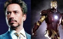 Top 5 sự thật về đời tư của Người Sắt, hóa tra Tony chỉ là con nuôi của nhà Stark
