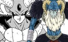 Dragon Ball Super 64: Điều kỳ lạ mà Beerus đã nhìn thấy là gì, Moro lại có âm mưu gì với Goku?