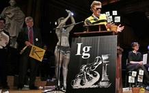 Đến hẹn lại lên: Cùng nhau cười rụng rốn với các nghiên cứu đạt giải Ig Nobel 2020, kèm phần thưởng không thể