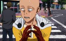 One Punch Man: Đầu hói, mặt ngu và những điểm yếu
