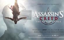 Assassin's Creed và Splinter Cell sẽ có chế độ VR trong tương lai, ai dám bảo VR chỉ dành cho game bắn súng FPS