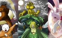 One Piece: Phải chăng trạng thái Sulong của tộc Mink được lấy ý tưởng từ Dragon Ball?