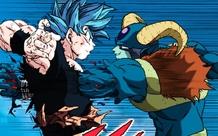 Dự đoán Dragon Ball Super chap 65: Không cần tới Bản Năng Vô Cực, Goku muốn 1 trận đấu sòng phẳng với Moro?