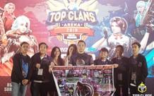 Top Clans 2020: Giải đấu quay trở lại với quy mô hoành tráng và nhiều tham vọng hơn bao giờ hết