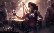 Tất tần tật những gì bạn cần biết về cách chơi của Samira - Siêu xạ thủ mới của LMHT