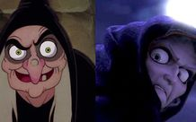 10 'thuyết âm mưu' rùng rợn trong phim hoạt hình của Disney (phần 2)