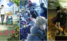 9 bộ Anime dự kiến ra mắt trong năm 2020 mà có thể fans đã 'quên béng'
