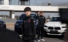 Bị Wolf chê không biết lái xe, Faker vẫn thi đỗ bằng lái ô tô '1 phát ăn luôn', tương lai 'cưỡi' BMW là rõ