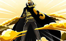 One Piece: Với bộ đồ Raid Suit thì Sanji có thể dễ dàng đánh bại 5 nhân vật siêu mạnh này