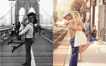 Bài học không dành cho F.A: Con gái chỉ toàn làm điều này khi hôn, thế mà chúng ta không để ý bao giờ?