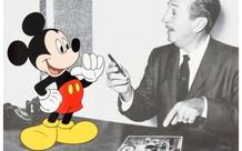 Những điều chưa biết về Walt Disney, cha đẻ huyền thoại của chuột Mickey