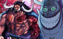 Giả thuyết chấn động One Piece: Kaido thực chất là một