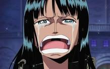 One Piece: Thông minh, xinh đẹp nhưng nàng khảo cổ của băng Mũ Rơm cũng từng không có động lực để sống