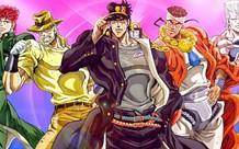 Top 8 manga Jump nổi tiếng toàn thế giới có doanh thu trên 100 triệu bản in, số 1 không phải One Piece