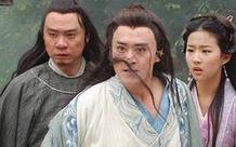 Khi Kiều Phong, Đoàn Dự bị Mộ Dung Phục