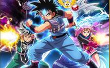 Anime Dấu Ấn Rồng Thiêng chốt lịch ra mắt vào tháng 10, tác giả Dragon Ball là họa sĩ cho sản phẩm này!