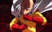One Punch Man: Bí quyết tạo nên sức mạnh