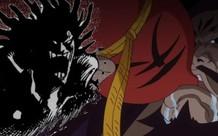 One Piece: Hé lộ bằng chứng Kaido từng bị
