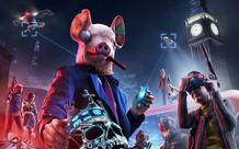Điểm mặt 4 game bom tấn sắp ra mắt trong tháng 10