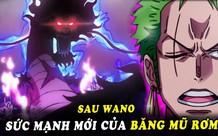 One Piece: Tiền thưởng của băng Mũ Rơm sẽ tăng đến mức nào nếu Kaido bị đánh bại?