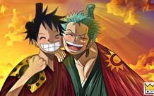 One Piece: Siêu Tân Tinh nào phải bỏ mạng khi