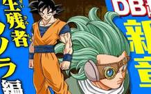 Dragon Ball Super: Cha của Goku có phải là kẻ đã gây ra thảm họa hủy diệt hành tinh của