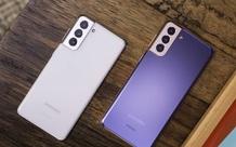 Chính thức: Samsung Galaxy S21 sẽ không bán kèm củ sạc