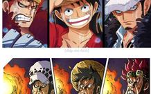 One Piece: Cười
