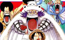 One Piece: 4 sức mạnh của trái ác quỷ sẽ rất thú vị nếu chúng xuất hiện trong đời thực