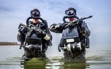 Lịch sử nguồn gốc hải quân SEAL, lực lượng tinh nhuệ và đa năng nhất của quân đội Mỹ