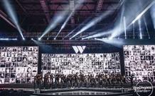 Hé lộ sân khấu Gala WeChoice Awards 2020: Đề cao sự tối giản, ẩn sau đó là ý tưởng sáng tạo và rất nhiều ý nghĩa