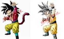 Dragon Ball: Nhìn lại 1 lượt các trạng thái sức mạnh mà Goku đã đạt được trước khi vươn tới Bản Năng Vô Cực