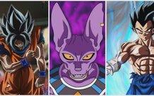 Dragon Ball Super: Beerus tự tay huấn luyện Vegeta, hoàng tử Saiyan sẽ không còn là
