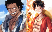 One Piece: Ngắm loạt ảnh hồi trẻ của Anh Hùng Hải Quân Grap lại thấy có nét