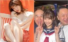 Bị bạn trai bỏ vì đòi theo chân Yua Mikami, nàng hot girl gây sốc với quy tắc