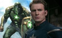 Giả thuyết: Chis Evans sẽ quay trở lại MCU để làm… Captain HYDRA?