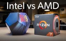 Lộ hiệu năng đơn nhân Core i9-11900K mạnh hơn nguyên dàn chip AMD Ryzen 5000