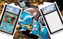 Phá kỷ lục đấu giá, thẻ bài Pokemon được bán thành công với giá