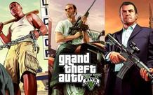 GTA 5 và những tựa game sở hữu cốt truyện hay nhất trong lịch sử