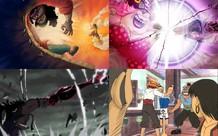 One Piece: Điều kiện tiên quyết để trở thành một Tứ hoàng và Luffy chính là mắt xích có thể làm sụp đổ hệ thống này